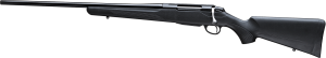 "Tikka T3X Lite Synthetic Blue Left Hand 300 Win Mag, 24 1/2"" Barrel"