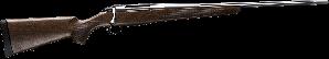 Tikka T3X Hunter Fluted Wood Stnls