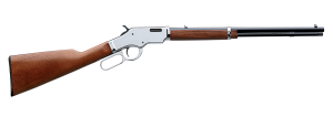 A. Uberti Silverboy Lever Action
