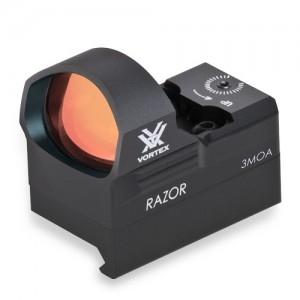Vortex Optics Razor Red Dot 1X