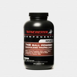 Winchester 748 Ball Powder, 1 LB