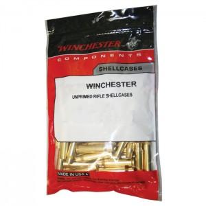 Winchester 22 Hornet Shellcases