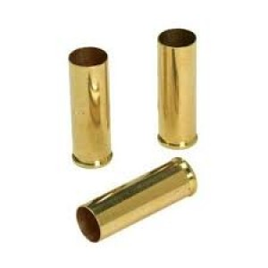 Winchester 45 Colt Shellcases