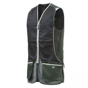 Beretta Silver Pigeon Vest Ambidextrous, XXL-Green