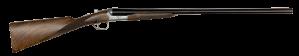 """Beretta 486 Side-By-Side English Stock 12 Ga x 3"""", 28"""" Barrel"""