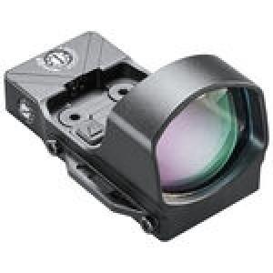 Bushnell AR Reflex Sight 1x FS 2.0, 3 MOA-Matte Black