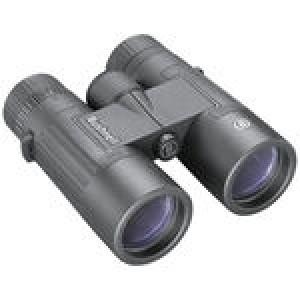 Bushnell Legend Binoculars, Roof Prism 10x42- Black