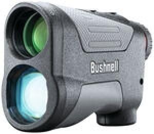 Bushnell Nitro 1800 6X, w/Arc / Bluetooth / Applied Ballistics, Black 5-2000 Yards