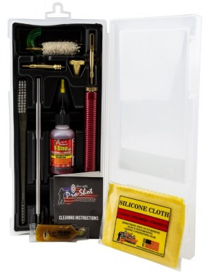 Pro-Shot Products .40 Cal / 10mm Boxed Pistol Kit