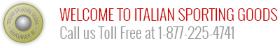 Italian Sporting Goods